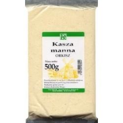 SKRZYP POLNY 500ml EKA MEDICA